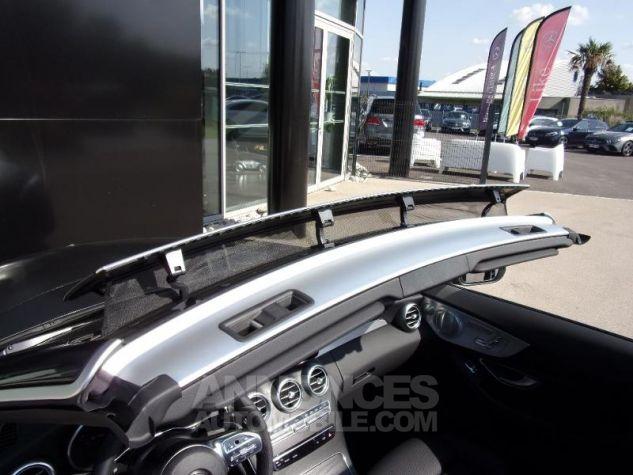 Mercedes Classe C 200 184ch AMG Line 9G-Tronic Euro6d-T Gris graphite métallisé Neuf - 9