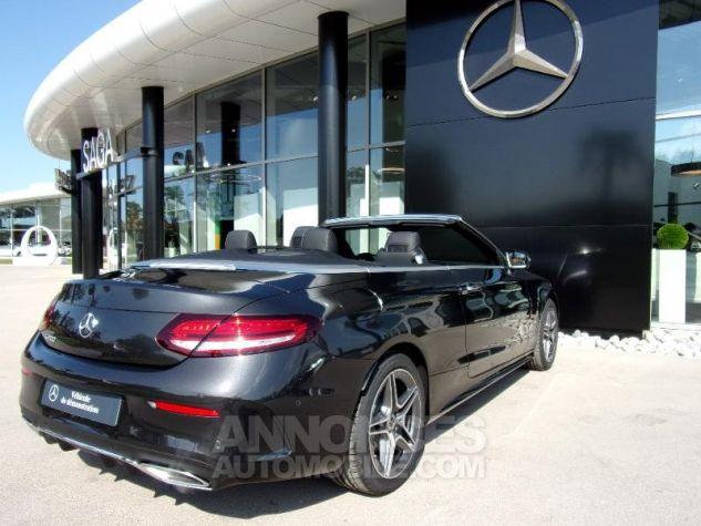 Mercedes Classe C 200 184ch AMG Line 9G-Tronic Euro6d-T Gris graphite métallisé Neuf - 16