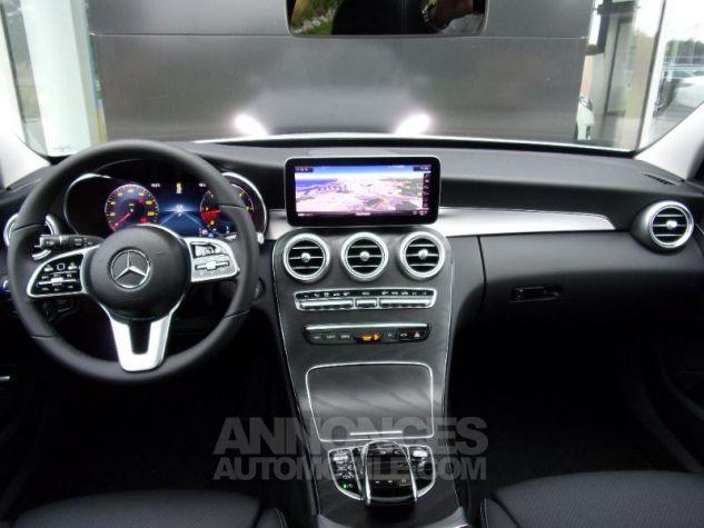 Mercedes Classe C 200 d 150ch Avantgarde Line 9G-Tronic ARGENT IRIDIUM Neuf - 2