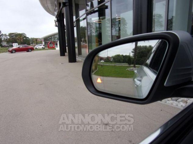 Mercedes Classe C 200 d 150ch Avantgarde Line 9G-Tronic ARGENT IRIDIUM Neuf - 9