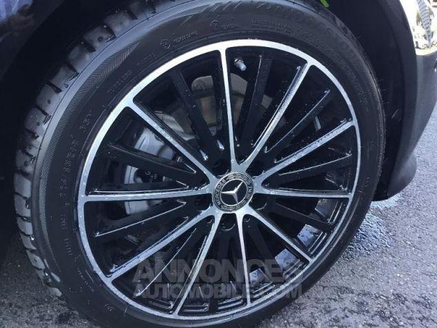 Mercedes Classe C 200 d 150ch Avantgarde Line 9G-Tronic Noir obsidienne métallisé Occasion - 3