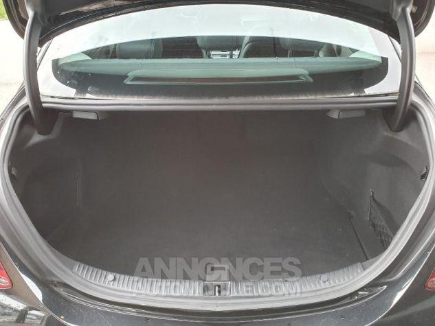Mercedes Classe C 200 d 150ch Avantgarde Line 9G-Tronic Noir Obsidienne Métallisé Occasion - 12