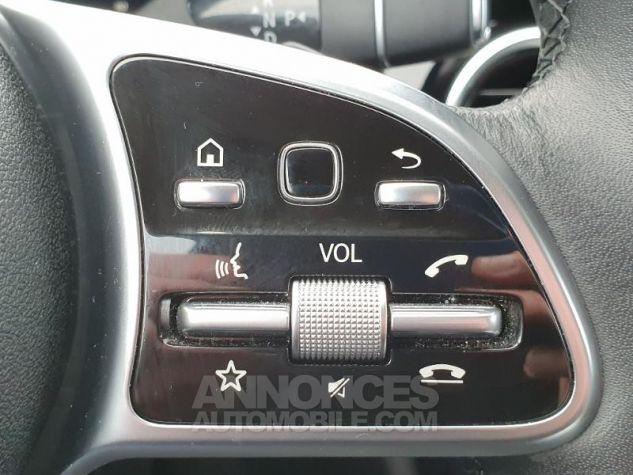 Mercedes Classe C 200 d 150ch Avantgarde Line 9G-Tronic Noir Obsidienne Métallisé Occasion - 19
