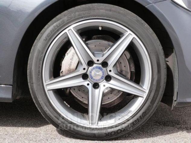 Mercedes Classe C 200 d Sportline Gris Tenorite Occasion - 13