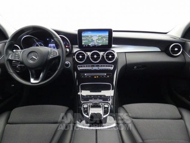 Mercedes Classe C 220 BlueTEC Executive 7G-Tronic Plus Noir Obsidienne Occasion - 2