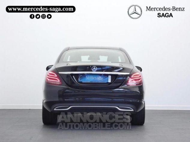 Mercedes Classe C 220 BlueTEC Executive 7G-Tronic Plus Noir Obsidienne Occasion - 6