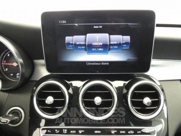 Mercedes Classe C 220 BlueTEC Executive 7G-Tronic Plus Noir Obsidienne Occasion - 10