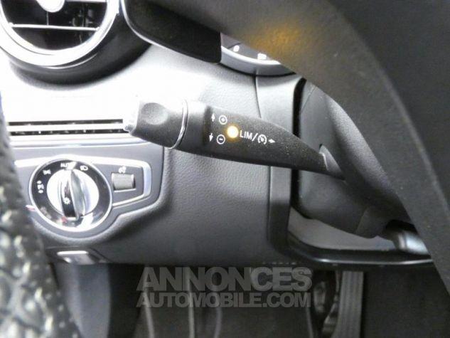 Mercedes Classe C 220 BlueTEC Executive 7G-Tronic Plus Noir Obsidienne Occasion - 13