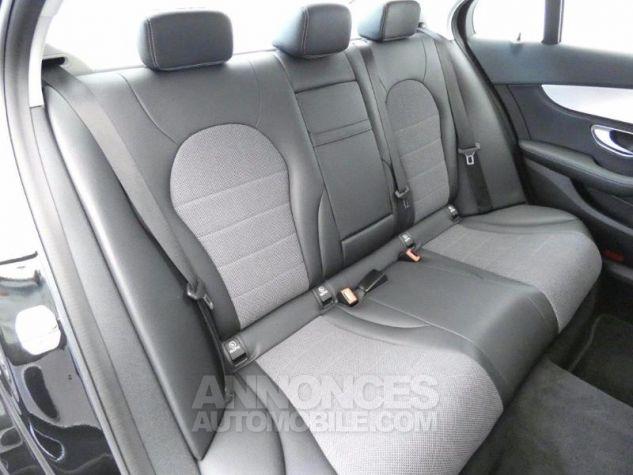 Mercedes Classe C 220 BlueTEC Executive 7G-Tronic Plus Noir Obsidienne Occasion - 15