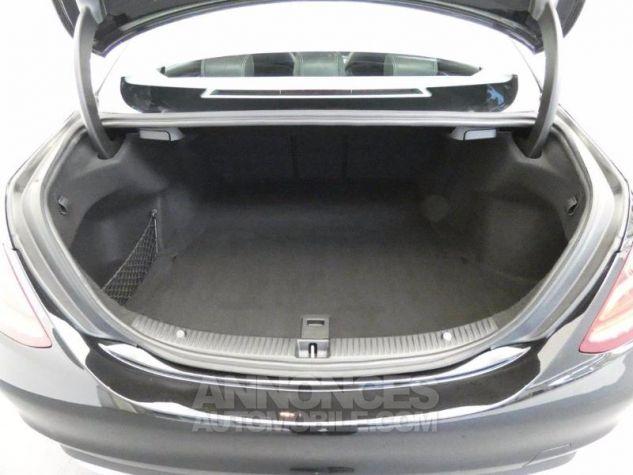 Mercedes Classe C 220 BlueTEC Executive 7G-Tronic Plus Noir Obsidienne Occasion - 16