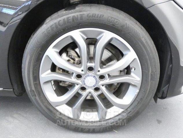 Mercedes Classe C 220 BlueTEC Executive 7G-Tronic Plus Noir Obsidienne Occasion - 17