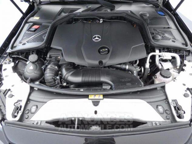 Mercedes Classe C 220 BlueTEC Executive 7G-Tronic Plus Noir Obsidienne Occasion - 18
