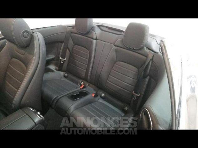 Mercedes Classe C 220 d 170ch Sportline 9G-Tronic GRIS SELENITE Occasion - 6
