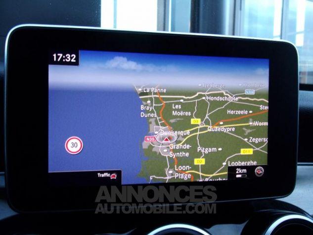Mercedes Classe C 220 d Executive 7G-Tronic Plus Argent Iridium Occasion - 4