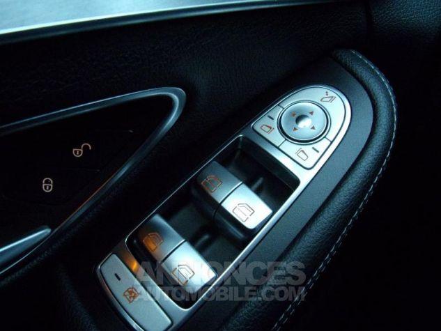 Mercedes Classe C 220 d Executive 7G-Tronic Plus Argent Iridium Occasion - 15