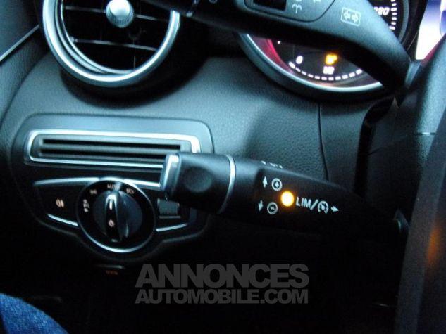 Mercedes Classe C 220 d Executive 7G-Tronic Plus Argent Iridium Occasion - 16