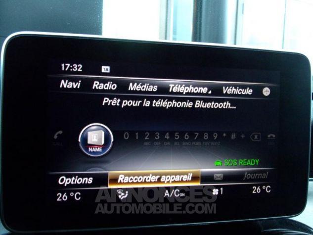 Mercedes Classe C 220 d Executive 7G-Tronic Plus Argent Iridium Occasion - 18