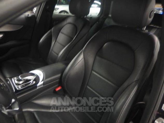 Mercedes Classe C 220 d Sportline 7G-Tronic Plus GRIS TENORITE Occasion - 3