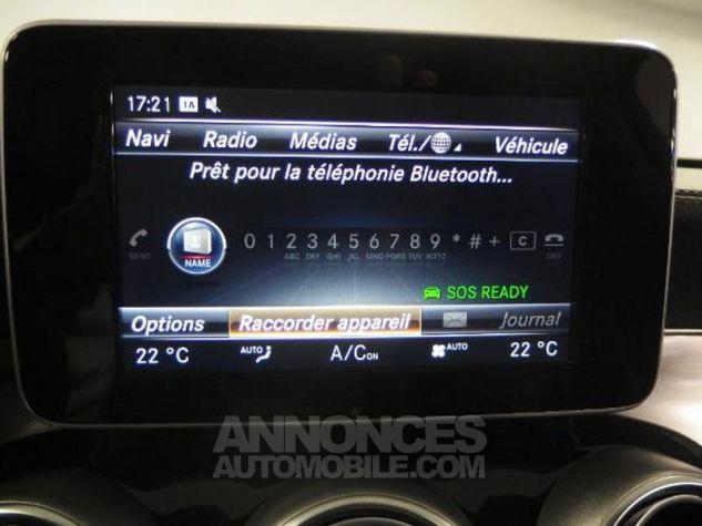 Mercedes Classe C 220 d Sportline 7G-Tronic Plus GRIS TENORITE Occasion - 5