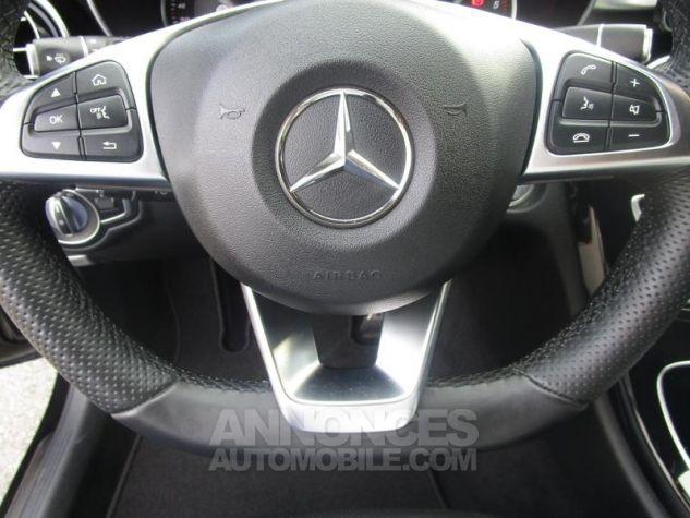 Mercedes Classe C 220 d Sportline 9G-Tronic NOIR OBSIDIENNE Occasion - 14