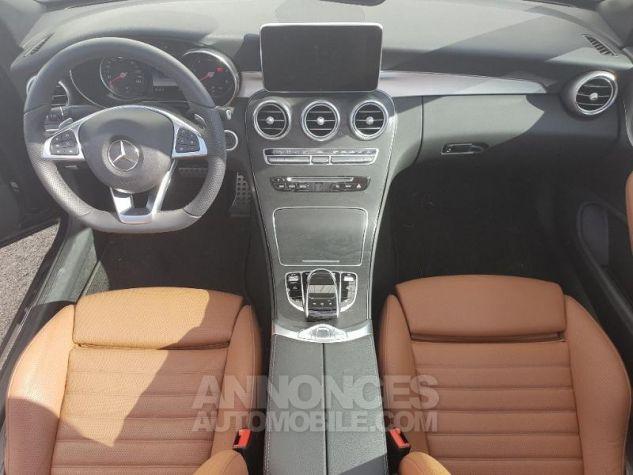 Mercedes Classe C 250 d 204ch Fascination 9G-Tronic ZP BLEU CAVANSITE Occasion - 2