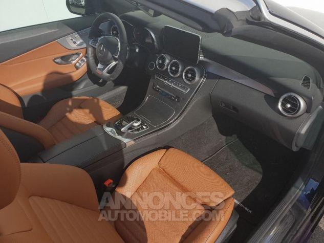 Mercedes Classe C 250 d 204ch Fascination 9G-Tronic ZP BLEU CAVANSITE Occasion - 3