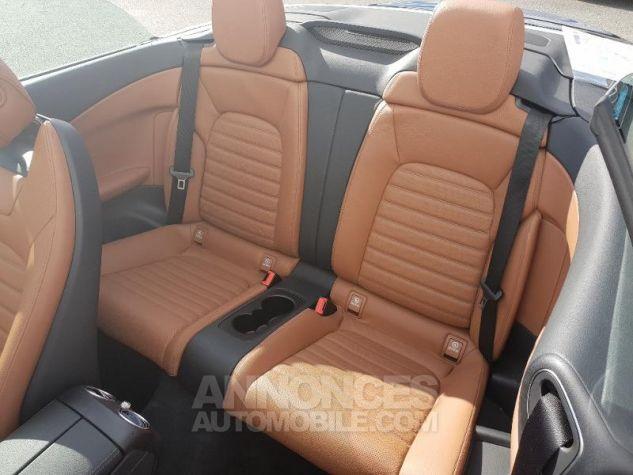 Mercedes Classe C 250 d 204ch Fascination 9G-Tronic ZP BLEU CAVANSITE Occasion - 4