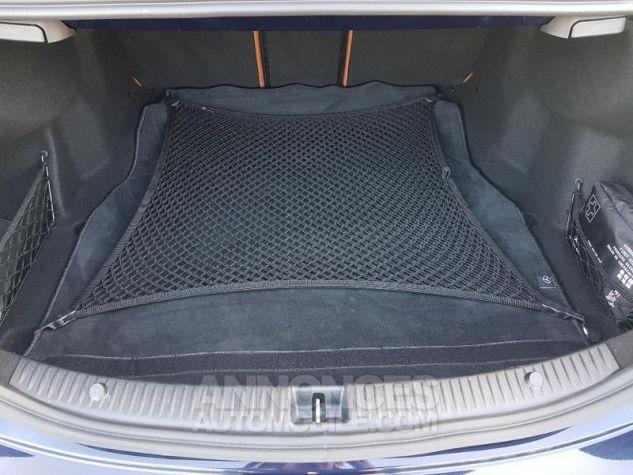 Mercedes Classe C 250 d Fascination 7G-Tronic Plus bleu cavansite Occasion - 10