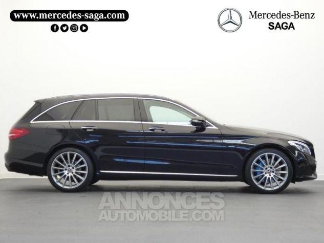 Mercedes Classe C 350 e Fascination 7G-Tronic Plus Noir obsidienne Occasion - 6