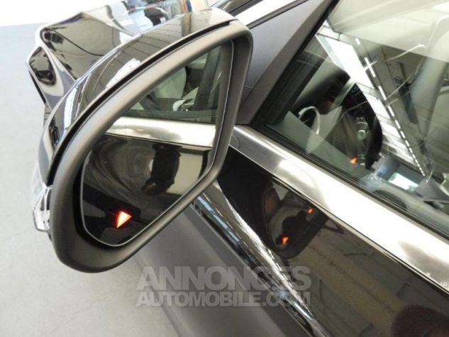 Mercedes Classe C 350 e Fascination 7G-Tronic Plus Noir obsidienne Occasion - 11
