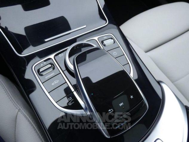 Mercedes Classe C 350 e Fascination 7G-Tronic Plus Noir obsidienne Occasion - 12