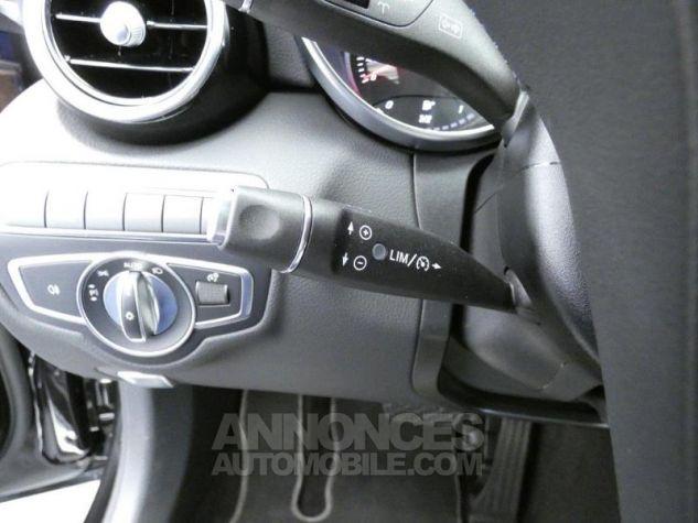 Mercedes Classe C 350 e Fascination 7G-Tronic Plus Noir obsidienne Occasion - 13