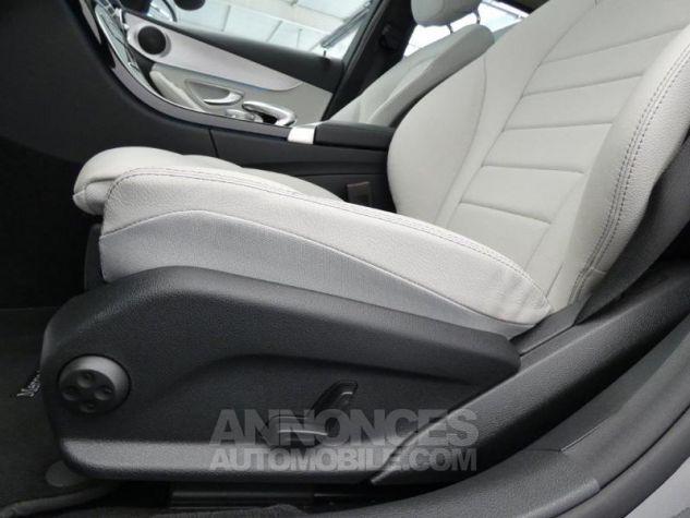 Mercedes Classe C 350 e Fascination 7G-Tronic Plus Noir obsidienne Occasion - 15