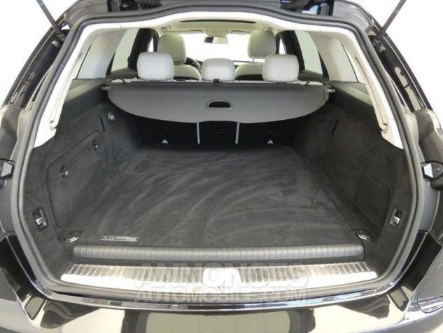 Mercedes Classe C 350 e Fascination 7G-Tronic Plus Noir obsidienne Occasion - 19