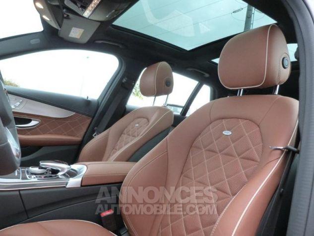 Mercedes Classe C 43 AMG 4Matic 9G-Tronic ZP NOIR Occasion - 3