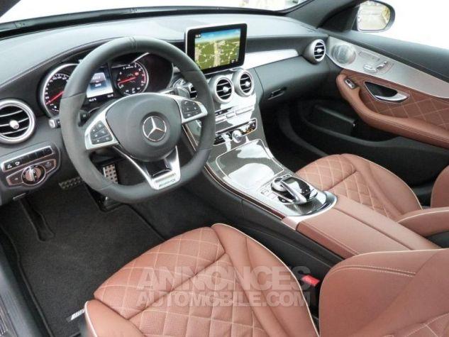 Mercedes Classe C 43 AMG 4Matic 9G-Tronic ZP NOIR Occasion - 6
