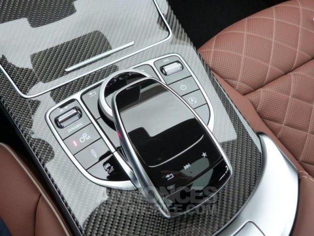 Mercedes Classe C 43 AMG 4Matic 9G-Tronic ZP NOIR Occasion - 12