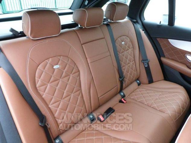 Mercedes Classe C 43 AMG 4Matic 9G-Tronic ZP NOIR Occasion - 15