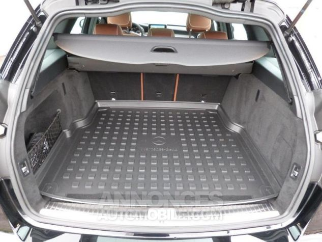 Mercedes Classe C 43 AMG 4Matic 9G-Tronic ZP NOIR Occasion - 16