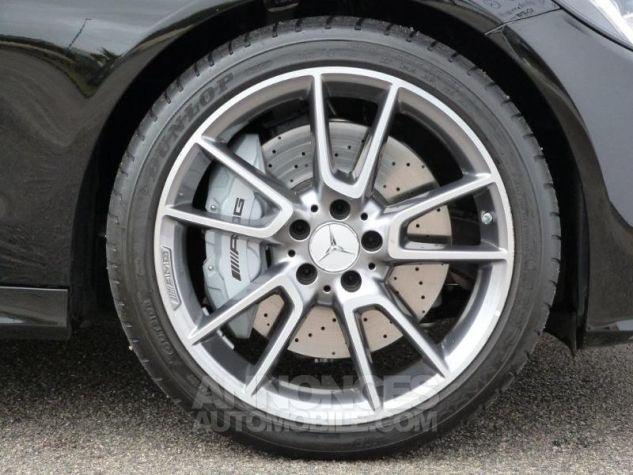 Mercedes Classe C 43 AMG 4Matic 9G-Tronic ZP NOIR Occasion - 18