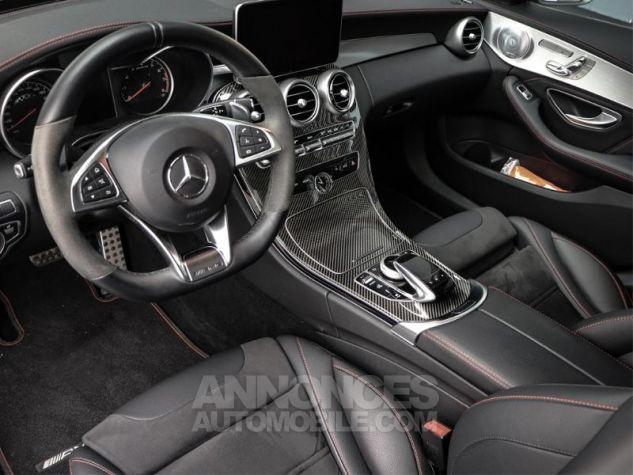 Mercedes Classe C 43 AMG 4Matic 9G-Tronic Noir Métal Occasion - 12