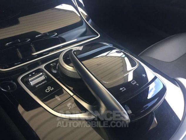 Mercedes Classe C 450 AMG 4Matic 7G-Tronic Plus Argent Palladium Occasion - 11