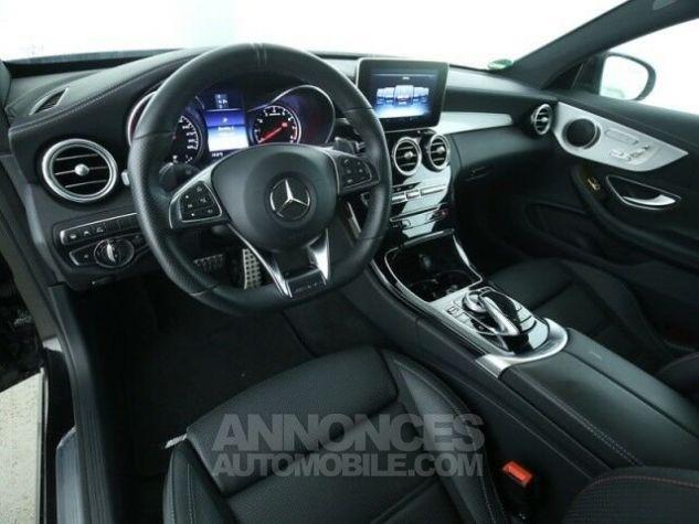 Mercedes Classe C 63 AMG COUPE  NOIR  Occasion - 5