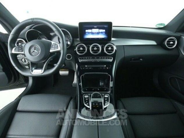Mercedes Classe C 63 AMG COUPE  NOIR  Occasion - 6