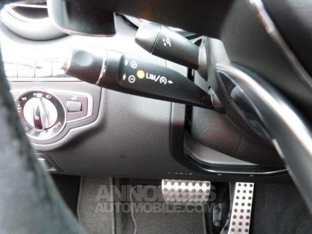 Mercedes Classe C 63 AMG S Speedshift MCT AMG Blanc Diamant Designo Occasion - 13