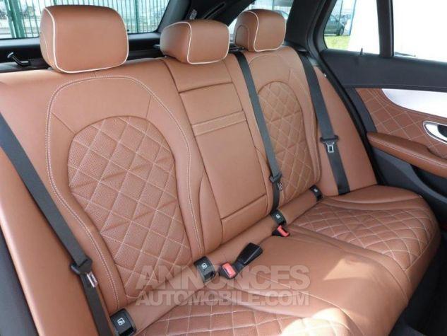 Mercedes Classe C 63 AMG S Speedshift MCT AMG Blanc Diamant Designo Occasion - 18