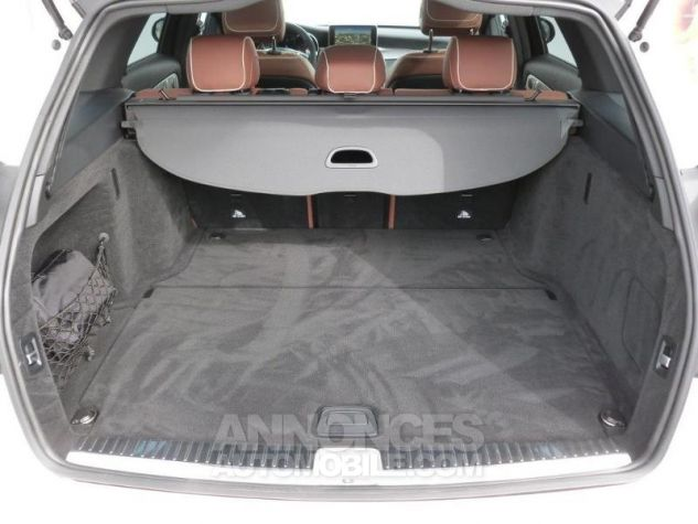Mercedes Classe C 63 AMG S Speedshift MCT AMG Blanc Diamant Designo Occasion - 19