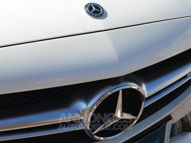 Mercedes Classe C 63 AMG S Speedshift MCT AMG Blanc Diamant Occasion - 19