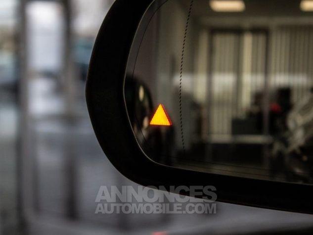 Mercedes Classe C AMG 63 AMG Gris métallisé Occasion - 12