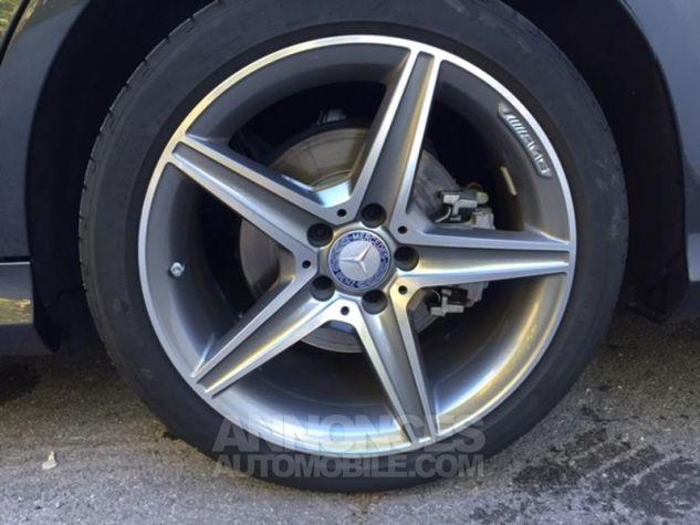 Mercedes Classe C Break 220 d Sportline 7G-Tronic Plus GRIS TENORITE Occasion - 3